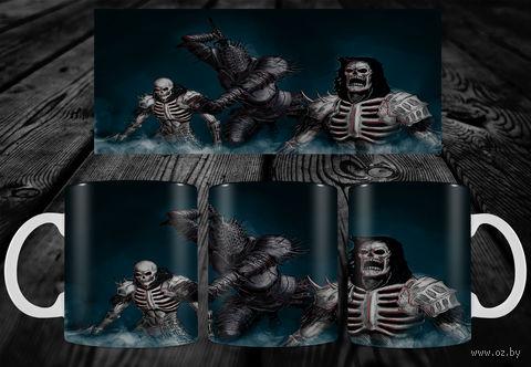 "Кружка ""Dark Souls"" (art.16)"