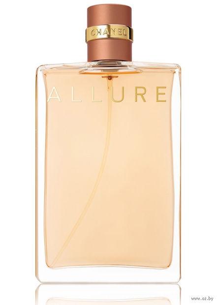 "Парфюмерная вода для женщин Chanel ""Allure"" (50 мл)"
