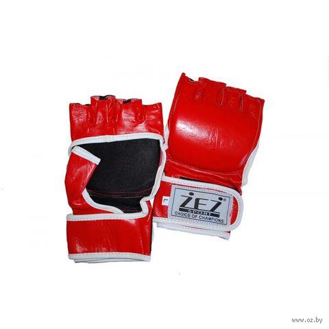 Перчатки для единоборств (арт. MMA-NK) — фото, картинка