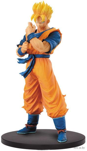 """Фигурка """"Dragon Ball Z Resolution Of Soldiers Son Gohan"""" — фото, картинка"""