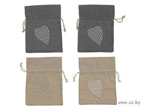 Мешок текстильный (20х15 см)