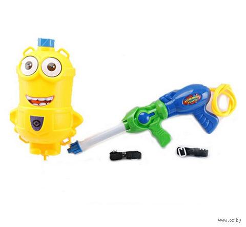 Водяной пистолет (арт. HQ102E)