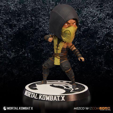 """Фигурка-болванчик """"Mortal Kombat X. Скорпион"""" (15 см)"""