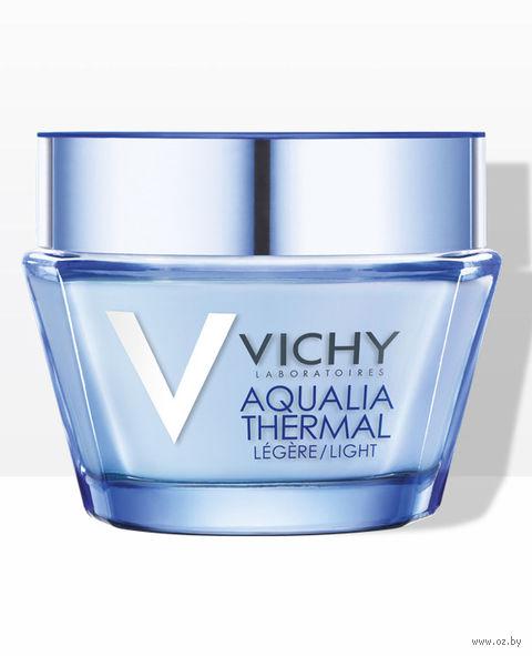 "Крем для лица ""Aqualia Thermal. Light"" (50 мл) — фото, картинка"