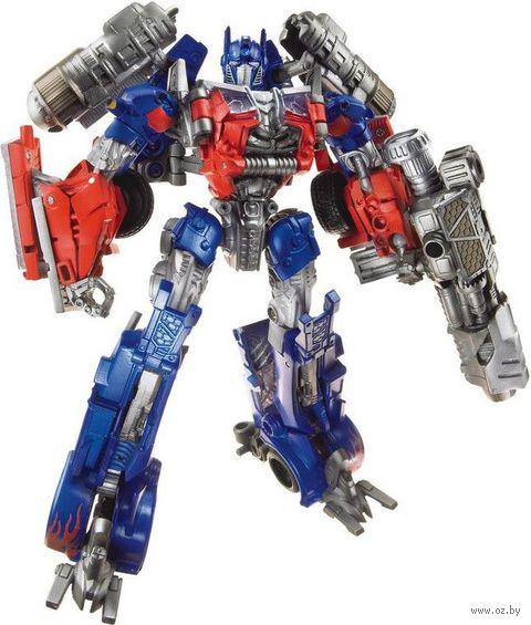 """Игрушка-трансформер """"Optimus Prime"""" (Оптимус Прайм) — фото, картинка"""