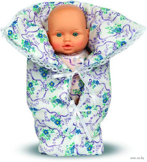 """Пупс """"Малышка"""" (30 см; арт. В1497)"""
