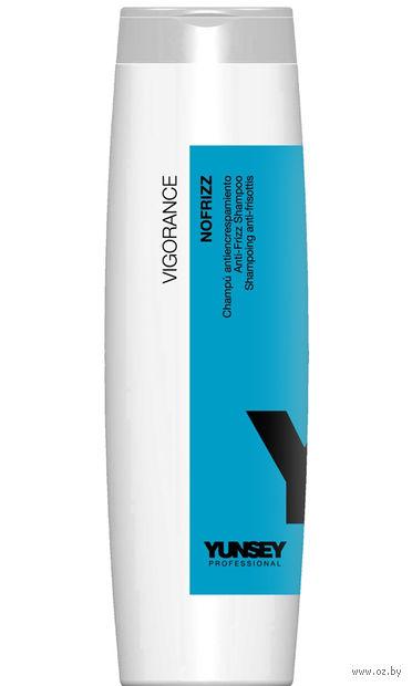 "Шампунь для волос ""Nofrizz Anti-frizz Shampoo"" (250 мл) — фото, картинка"