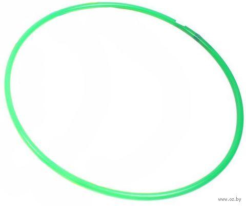 Обруч гимнастический пластиковый (60 см) — фото, картинка