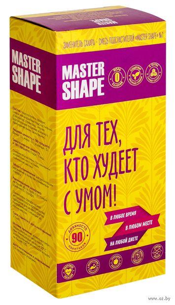 """Заменитель сахара """"Master Shape №1"""" (90 шт) — фото, картинка"""