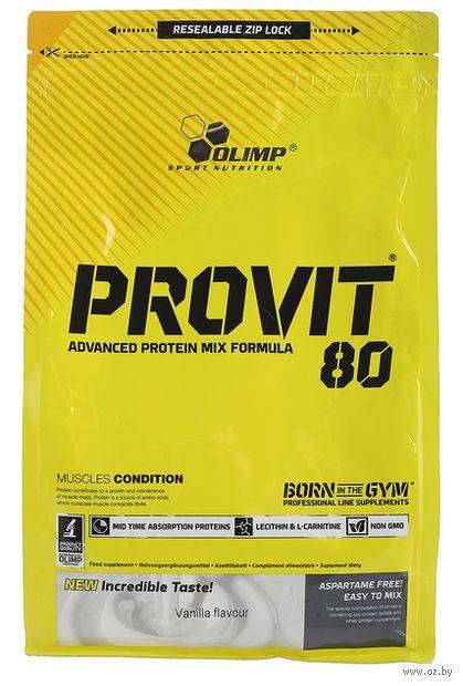 "Протеин ""Provit 80"" (700 г; ваниль) — фото, картинка"