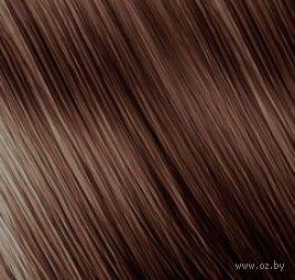 """Крем-краска для волос """"Nouvelle Hair Color"""" (тон: 5.34, светло-золотистый медно-коричневый)"""