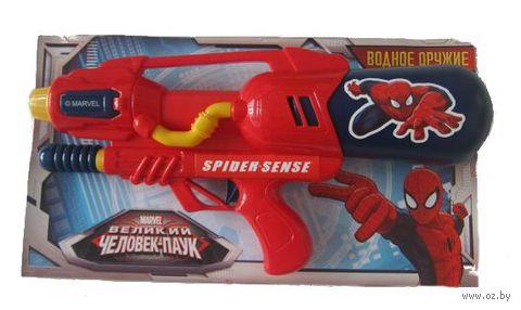 """Водяной пистолет """"Великий Человек-паук"""""""