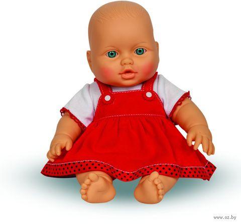 """Пупс """"Малышка"""" (30 см; арт. В2189) — фото, картинка"""