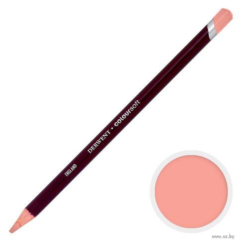 Карандаш цветной Coloursoft C180 (розовый бледный)