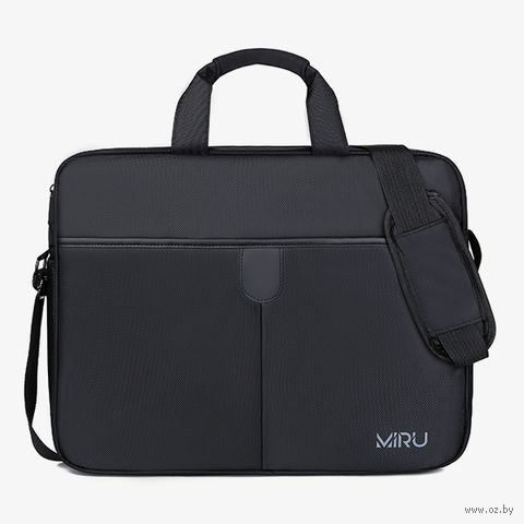"Сумка для ноутбука Miru ""ClassTop"" — фото, картинка"