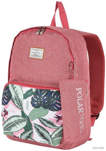 Рюкзак П0056 (13,7 л; красный) — фото, картинка