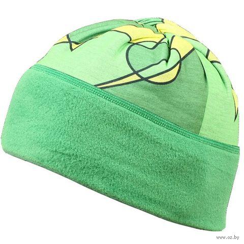 """Мультибандана """"Комби"""" (зелёно-жёлтая) — фото, картинка"""