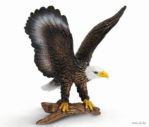 "Фигурка ""Белоголовый орлан"" (9,5 см)"