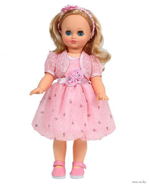 """Музыкальная кукла """"Лиза"""" (42 см; арт. В135/о)"""