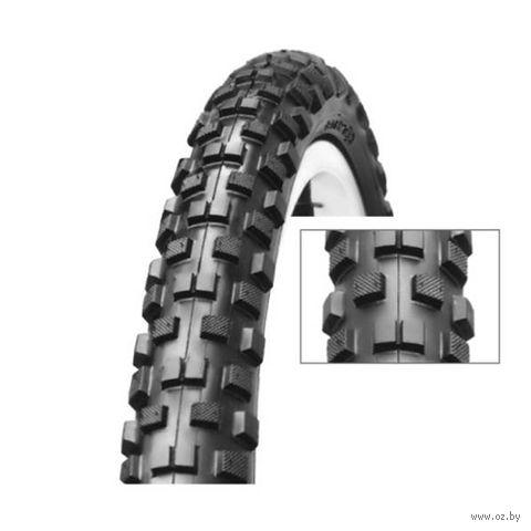 """Покрышка для велосипеда """"C-1244 Badger"""" (16"""") — фото, картинка"""