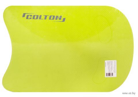 Доска для плавания SB-101 (зелёная) — фото, картинка
