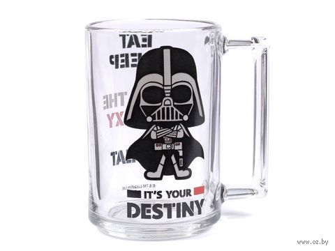 "Кружка ""Star Wars. Darth Vader"" — фото, картинка"